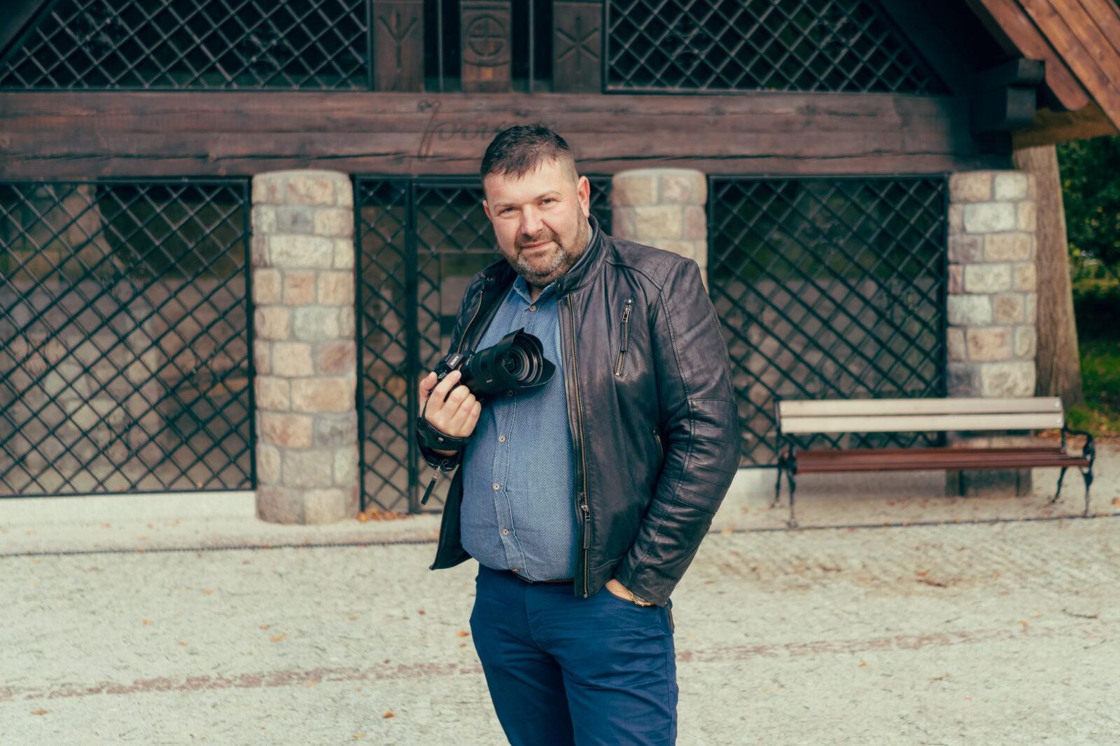 Fotografia arkadiusz kucharski